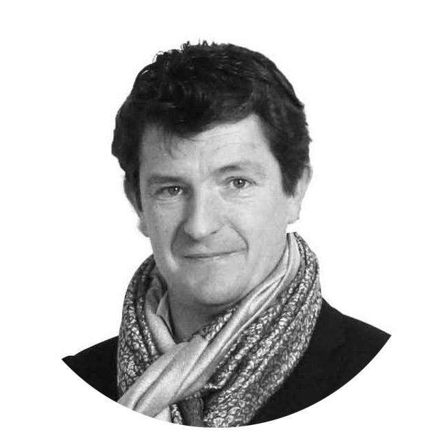 Stéphane Aubay