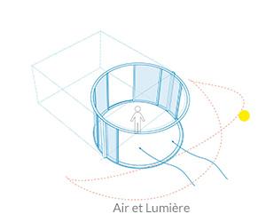 Air et lumière