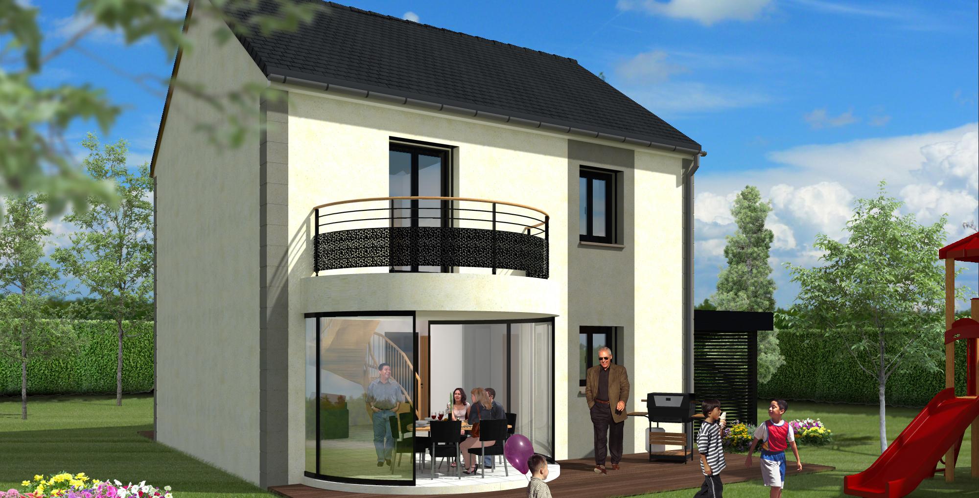 Constructeur De Maison Chartres nouveau constructeur partenaire - lumicene